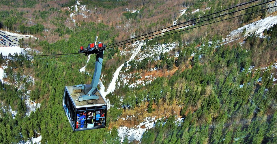 Dachstein-Cable-Car-1