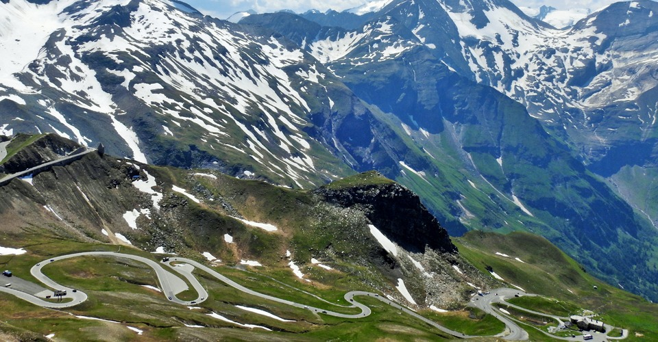 Grossglockner-High-Alpine-Road-1