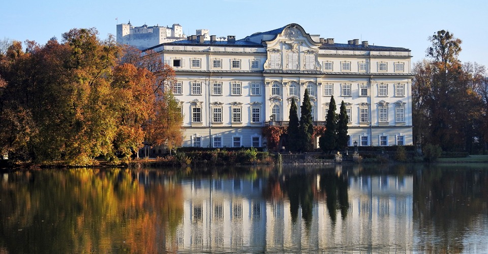 Leopoldskron-Palace-lake.