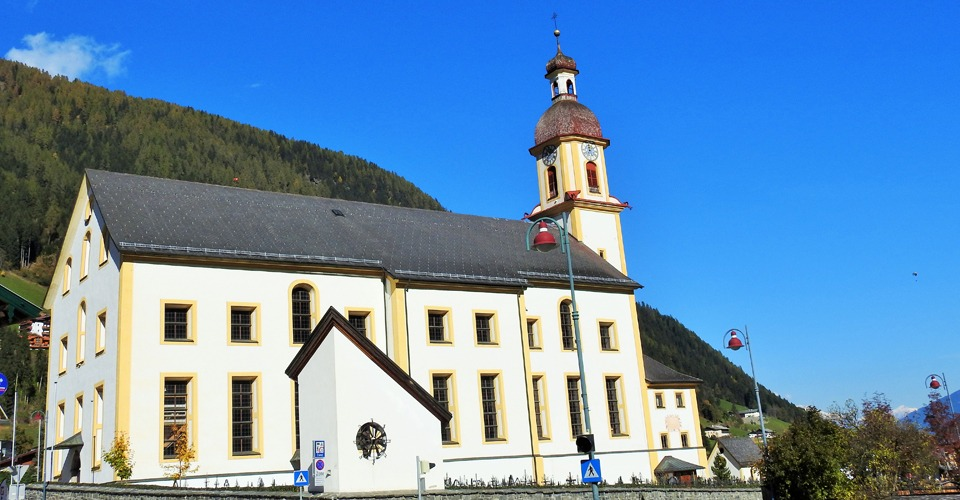 Neustift-in-Stubaital