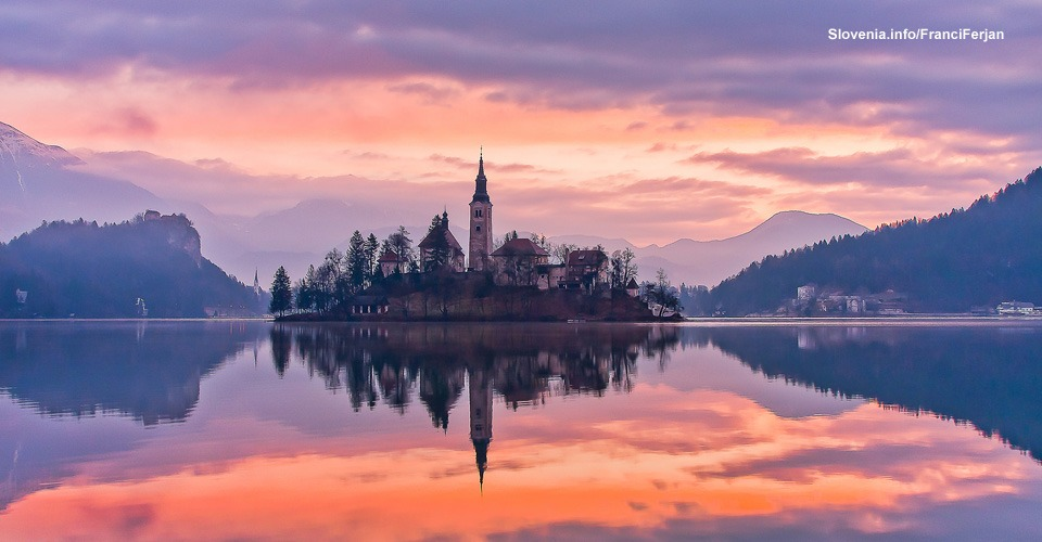 Lake-Bled-Morning-Glory